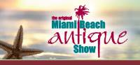 Das Original Miami Beach Antique Show Jan.31 - 4. Februar 2013