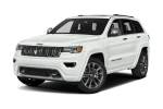 Middle Size-SUV Verleih - Jeep Grand Cherokee